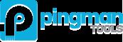 Pingman Logo
